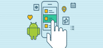 Android Button for Beginners