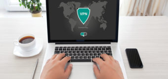 Using VPN On iPhone