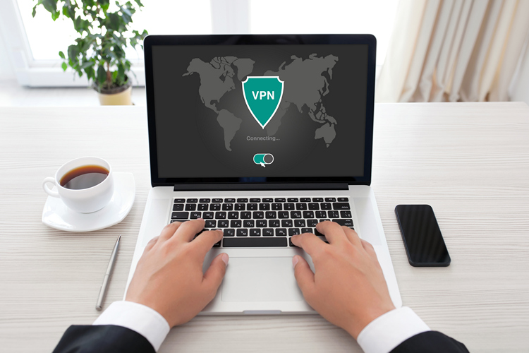 Using VPN On iPhone