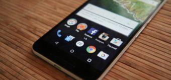 Google Pixel XL- Is better than the Nexus 6P