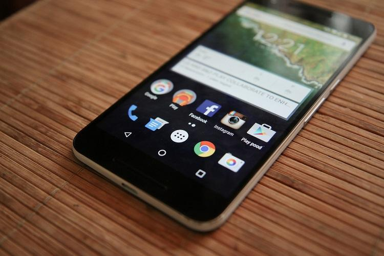 Google Pixel XL- Is better than the Nexus 6P
