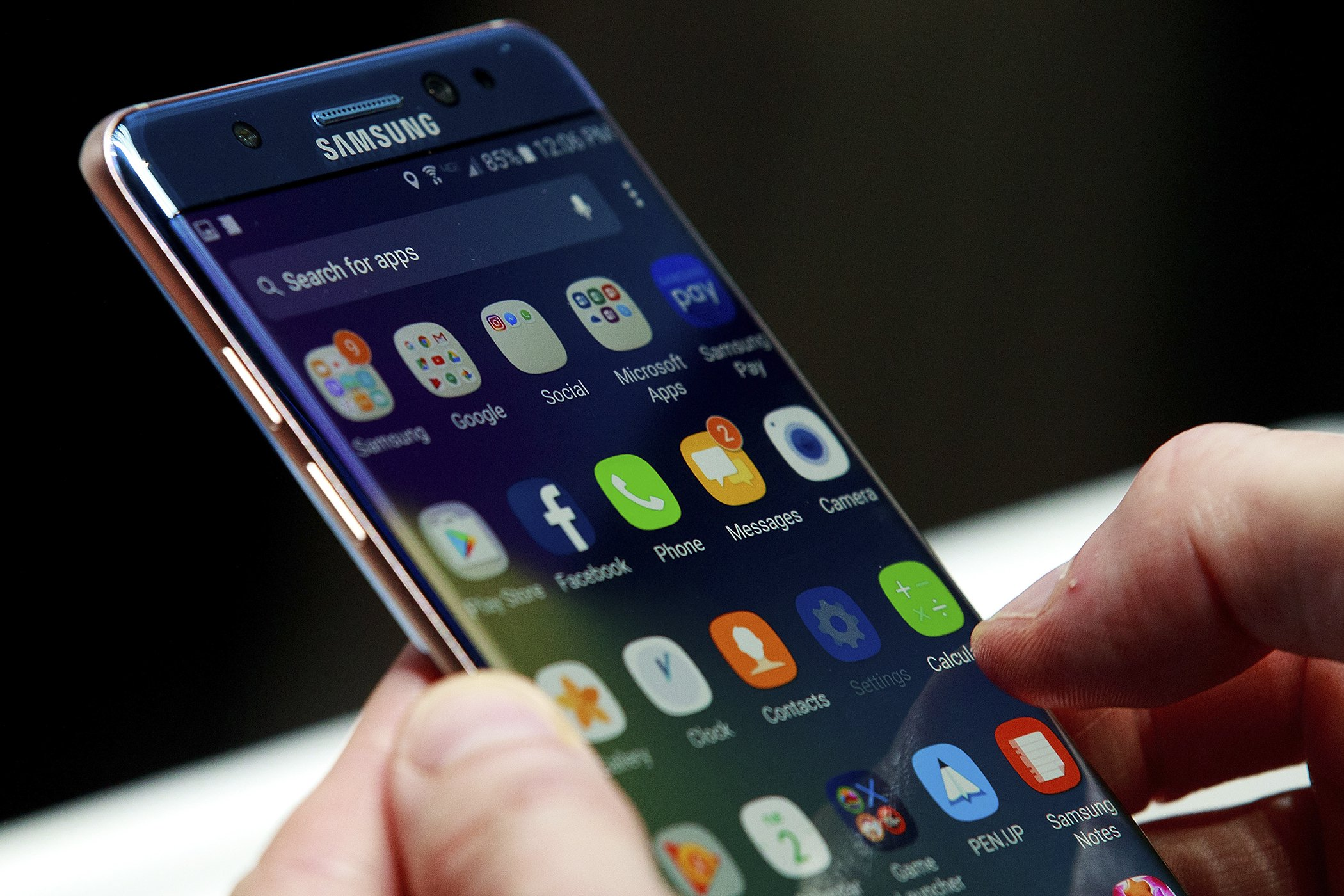 A Brief Guide To Sell Your Old Samsung Phone