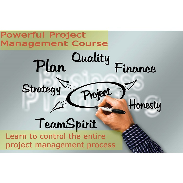 Make Use Of The Advanced Benefits Of Project Management Courses