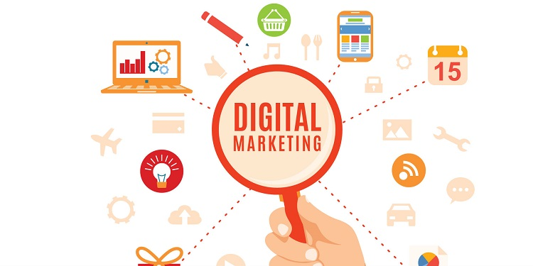 How Blogging Impacts the Digital Marketing?
