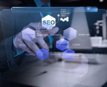 You Should Use Search Engine Optimization/SEO