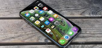 Is investing on an iPhone XS a good idea
