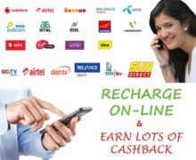 Reasons Why Youth Prefer Online Recharge Sites?