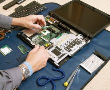 Get Your Laptop Repaired by Experienced Professionals