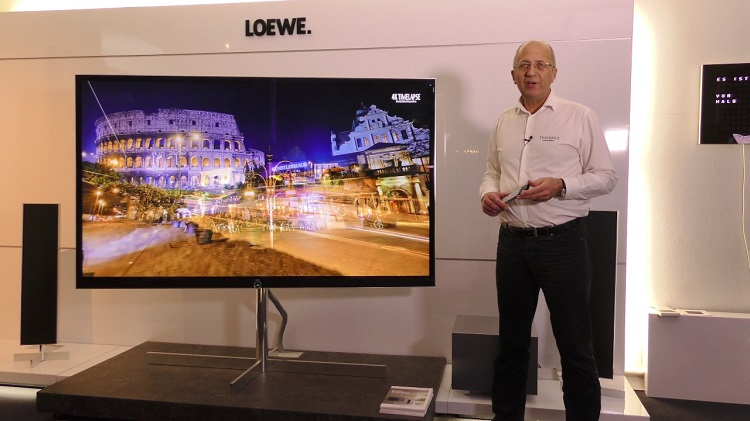 OLED TV vs. QLED TV vs. Micro LED: Which Has the Best Technology and Operation