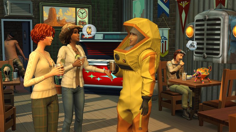Tips and tricks essential in gaining the upper hand in the Sims 4