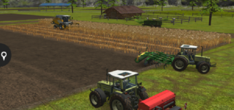 The Unequalled Benefits of Playing Farming Simulator Game
