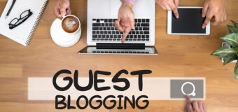 How Guest Blogging Service Can Boost Your Online Presence?